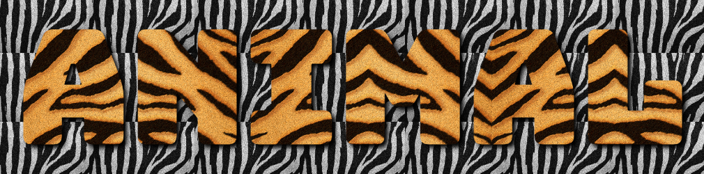 free online text generator Africa Animal Print Text Effect
