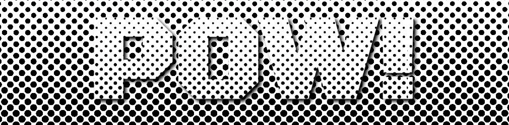 free online text generator Halftone Comics Text Effect