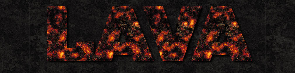 free online text generator Lava Text Effect