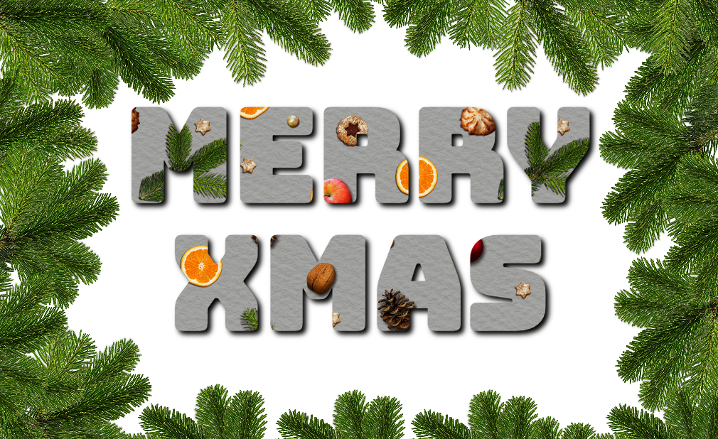 free online text generator Merry Christmas Text Effect