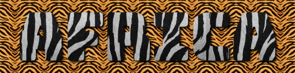 free online text generator Zebra And Tiger Animal Print Text Effect
