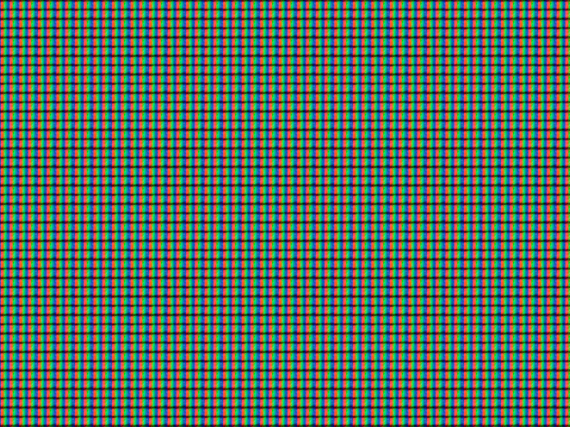 LCD Screen RGB Color Monitor Texture
